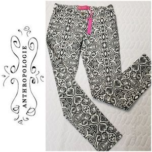 Anthropologie- McBeth Collection pants